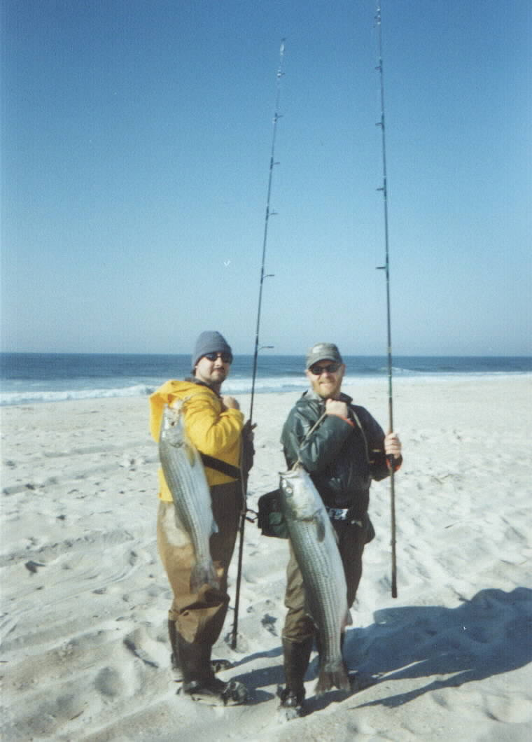 Jersey fishing jigs related keywords jersey fishing jigs for Surf fishing nj